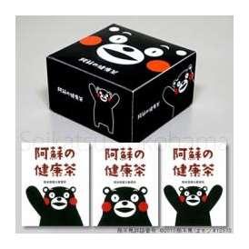 【三井農林】ホワイトノーブル 阿蘇の健康茶 (ティーバッグ・50袋入)(くまモンパッケージ)【jo_62】【】