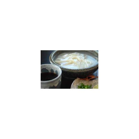 【メール便送料無料】麺処・讃岐の「本場の讃岐うどん」18食(合計1.8kg) ※麺のみのお届け03