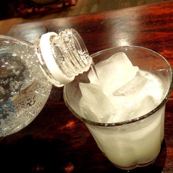ウキウキレモン酒04