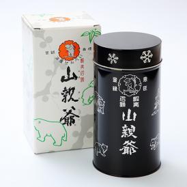 山親爺 35枚入(丸缶)