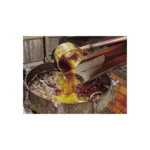 かんらの里 菜たね油2本入りギフトセット 900g×203