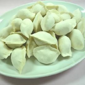 中華点心 手作り上海水餃子50個セット