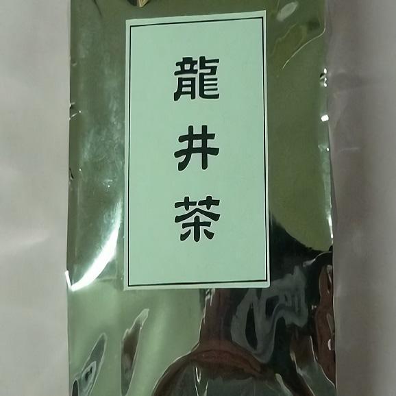 ロンジン茶(龍井茶) 50g01