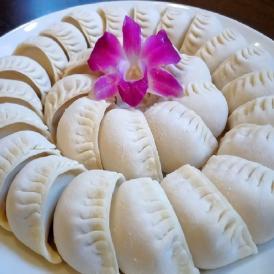 中華点心 手作り蒸し餃子30個セット