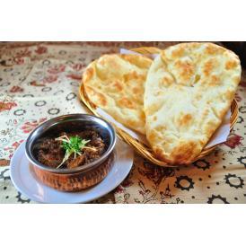 贈り物にも最適♪本格インド料理のカレーじっくりご賞味下さい。おススメのチキンマサラセット。