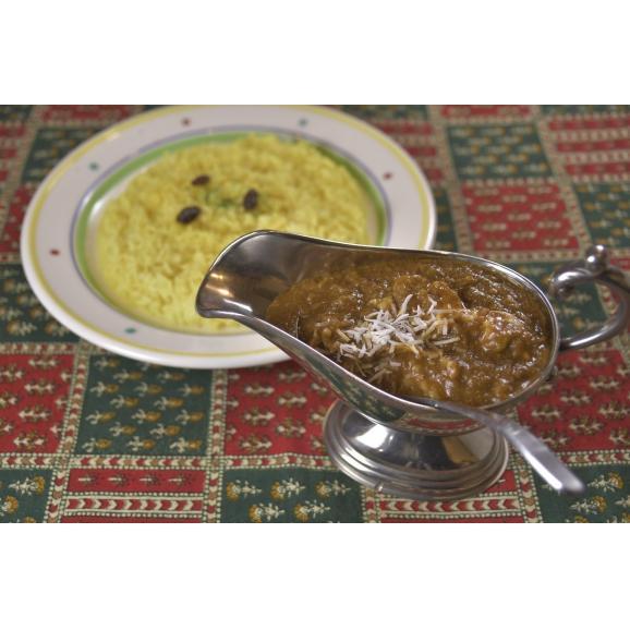 選べる2種セット【チキンマサラ、バターチキン、ムガールチキン、シータパル、チャナマサラ】(160g×2)セット01