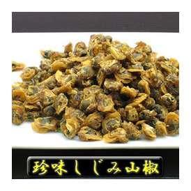 「珍味しじみ山椒 40g」