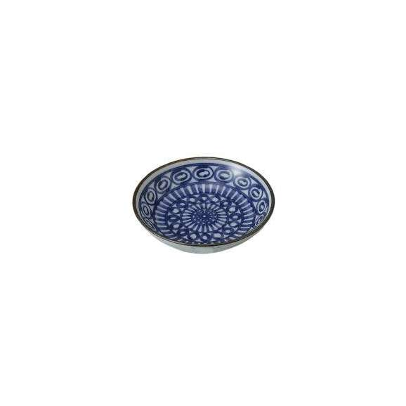 豆皿三島3.3皿深小皿和食器業務用食器