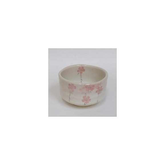 茶道具抹茶茶碗枝垂れ桜【箱入り】ギフト内祝い引出物結婚祝い美濃焼
