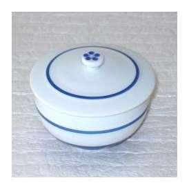 湯呑み 蓋付煎茶 夢路 和食器 有田焼 業務用