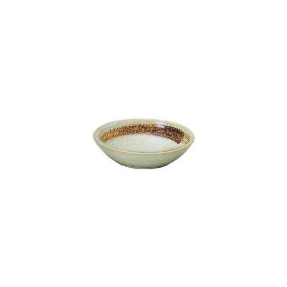 鉢4寸5分浅鉢薄萌美濃焼和食器業務用食器