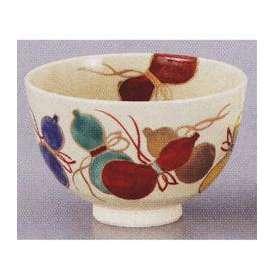 抹茶茶碗 六瓢 箱入 陶器 美濃焼
