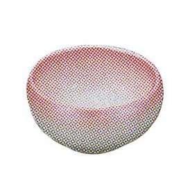 醤油小皿 紅吹パール 竹皮千代久(有田焼) 和食器