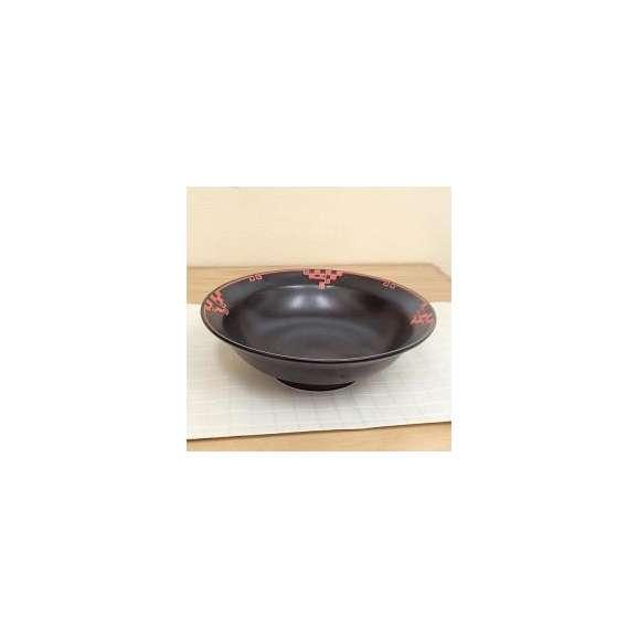 ラーメン丼8.0丸高台鉢雷門亭中華食器