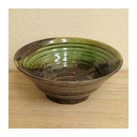 ラーメン丼 7.0ラーメン鉢 深山織部 中華食器