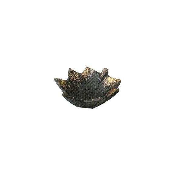 小鉢珍味天目金タタキ楓和食器美濃焼業務用