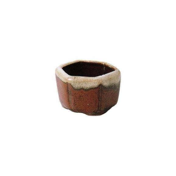 小鉢六角豆珍味白流し和食器美濃焼業務用