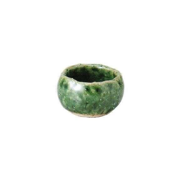 小鉢手造り珍味織部和食器美濃焼業務用