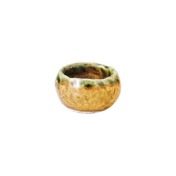 小鉢手造り珍味黄瀬戸和食器美濃焼業務用