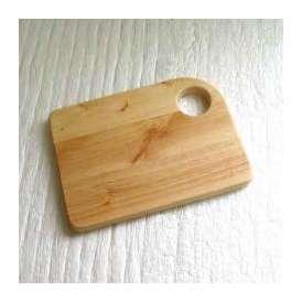 カッティングボード 19cm 木製