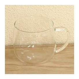 耐熱ガラス ティーカップ 250ml 業務用食器 耐熱食器