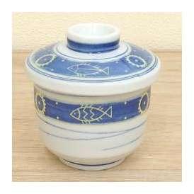 茶碗蒸しの食器 帯魚 和食器 業務用