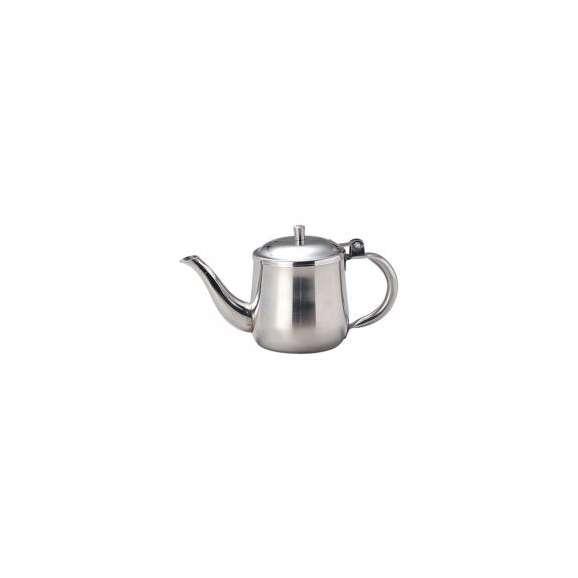 コーヒーポット ステンレス グースネック 洋食器 業務用01