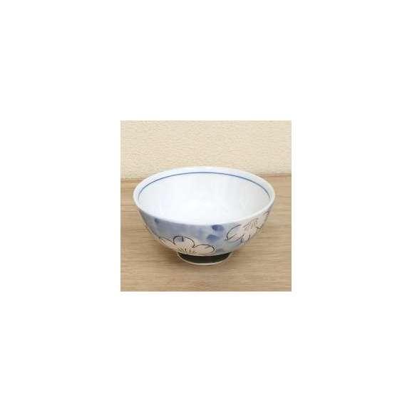 ご飯茶碗中平めぐみ強化磁器飯碗和食器業務用食器美濃焼