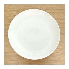 クープ皿(白) 15.5cm リーバイ