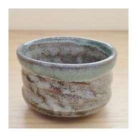 抹茶茶碗 青志野旅茶碗 【貼箱入り】 美濃焼