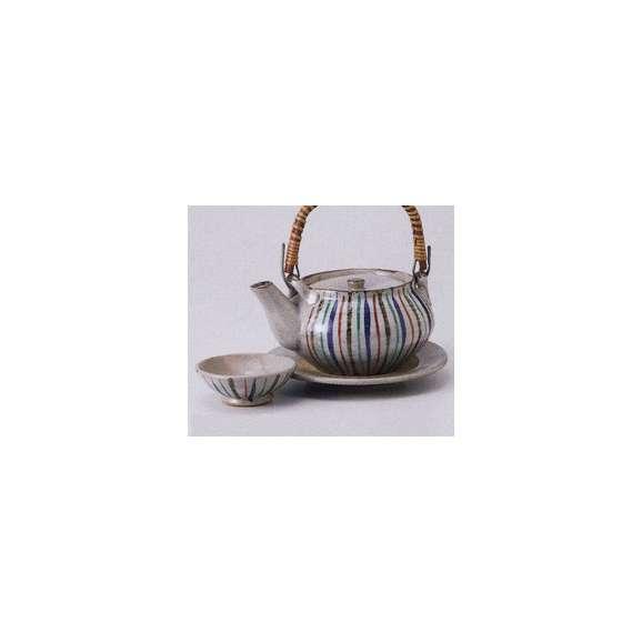 土瓶蒸しセット十草器業務用食器和食器美濃焼