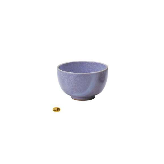 丼うどん・そば・煮物紫雲夏目5.5丼鉢陶器美濃焼業務用食器