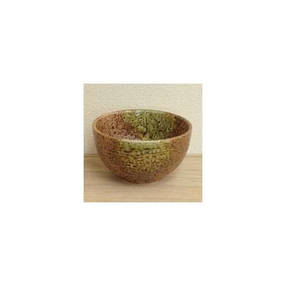 丼うどん・そば・煮物信楽織部吹5.0丼深口茶鉢陶器美濃焼業務用食器
