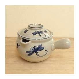 雪平片手土鍋 7号 トンボ 美濃焼 和食器 業務用食器