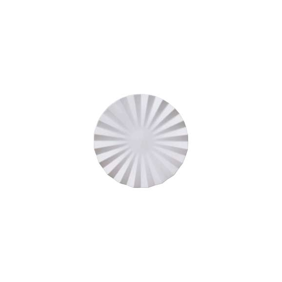 27cmプレートホワイト丸皿白磁Apexアペックス洋食器美濃焼業務用食器