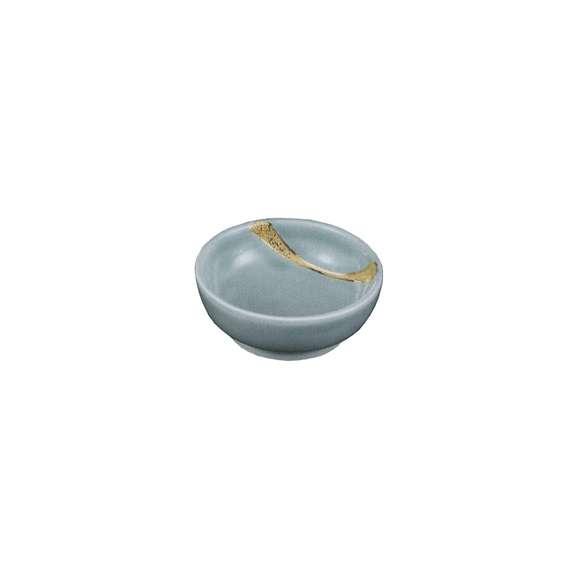 醤油小皿雅強化磁器和食器美濃焼業務用