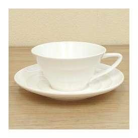 ティーカップソーサー コスタ 洋食器