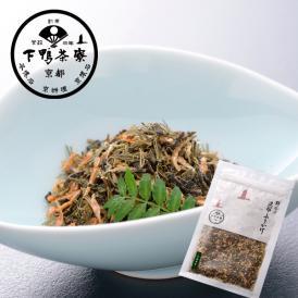 料亭の昆布ふりかけ(山椒風味)
