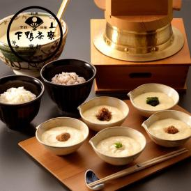 <京都 料亭 ギフト 内祝い 結婚祝い 喜寿 米寿 プレゼント>料亭のだしとろろを、ご飯にたっぷり