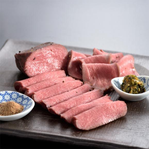 【のまえ】ロースト牛タン02