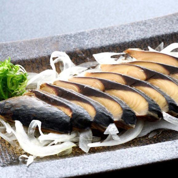[のまえ]JIMONO「やわらかほたて燻油漬・地頭鶏の炭火焼・屋久島の鯖燻製」04