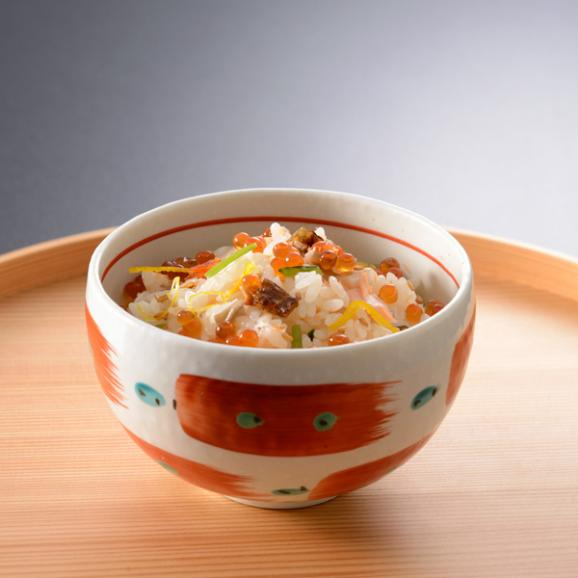 【秋季限定】銀鮭といくらの炊込みご飯03
