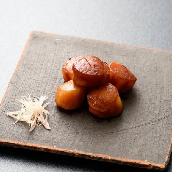 [のまえ]JIMONO「やわらかほたて燻油漬・牡蠣の一夜干し・屋久島の鯖燻製」02