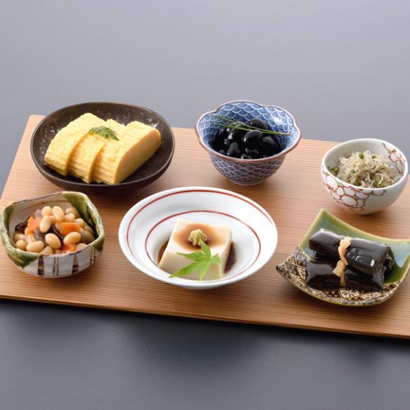 【期間限定】料亭のお惣菜02