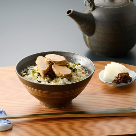 [のまえ]JIMONO スモーク明太子茶漬け02