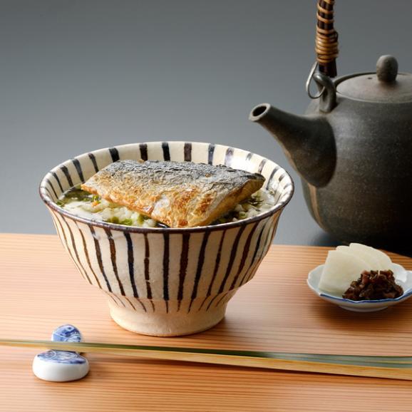 [のまえ]JIMONO 石巻さば茶漬け02