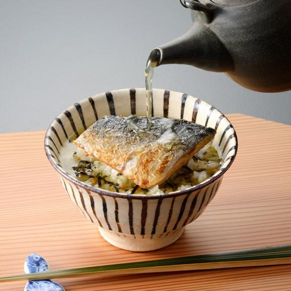 [のまえ]JIMONO 石巻さば茶漬け03