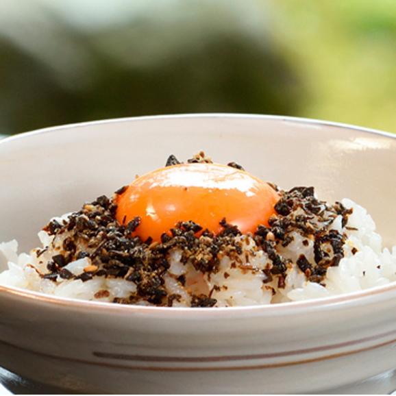 【期間限定】料亭の卵かけご飯セット 02