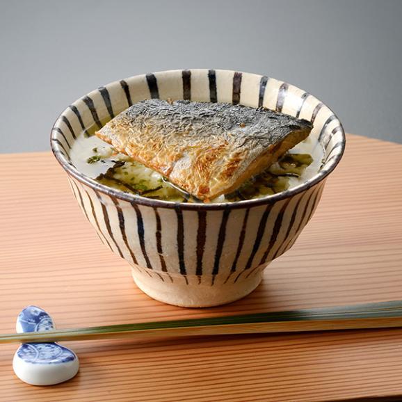 [のまえ]JIMONO「石巻さば茶漬け・ 芳醇あさりしぐれ・牡蠣の一夜干し」02