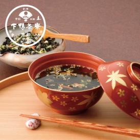<京都 料亭 ギフト 内祝い ご飯の供>口にふくむと広がる出汁のやさしさ